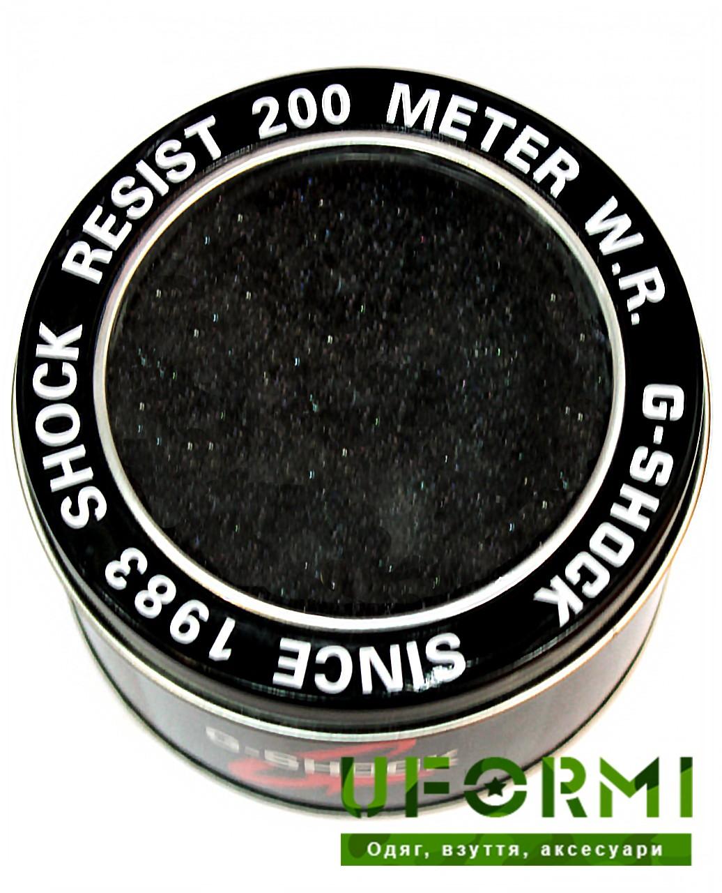 Коробка для годинника Casio G-Shock купити 2ad81fbb6fd30