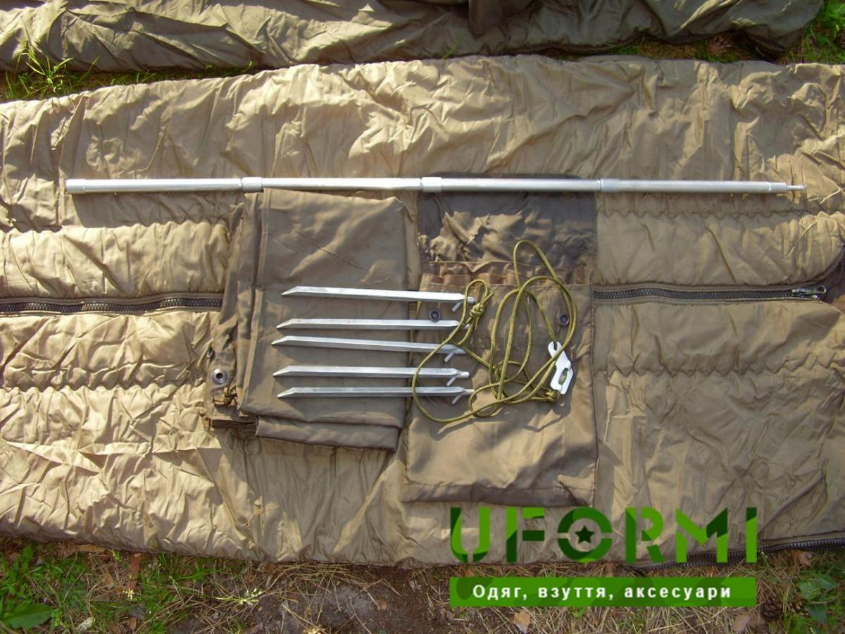 Как сшить военную плащ палатку своими руками